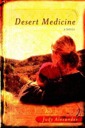 Desert Medicine Pb