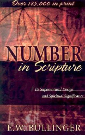Number In Scripture Pb