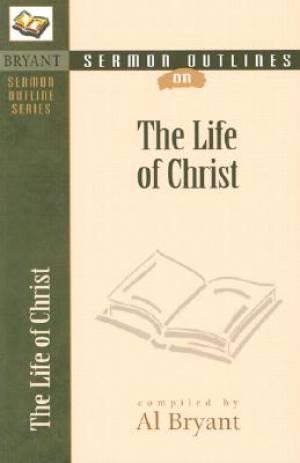 Life Of Christ Pb