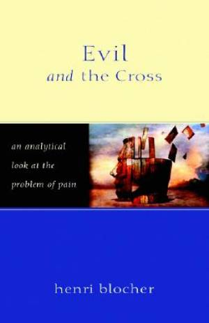 Evil And The Cross Pb