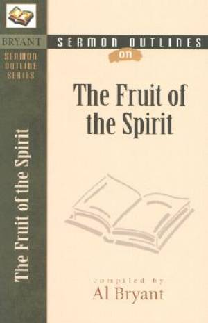 Fruit Of The Spirit Pb