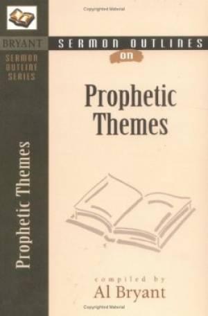 Prophetic Themes Pb