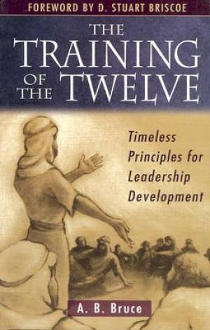 Training Of The Twelve The Pb
