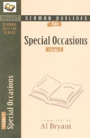 Special Occasions #2
