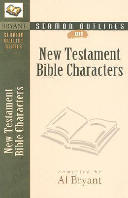 Bible Characters Of The New Testament