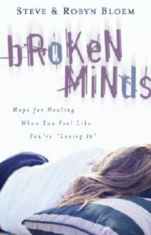 Broken Minds Pb