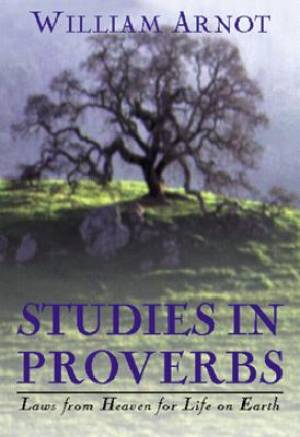 Studies In Proverbs Pb