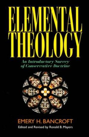 Elemental Theology Pb