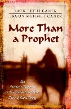 More Than A Prophet Pb