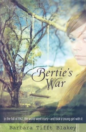 Berties War Pb
