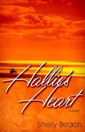 Hallies Heart Pb