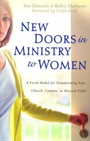 New Doors In Ministry To Women Pb
