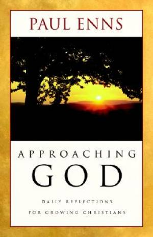 Approaching God Pb