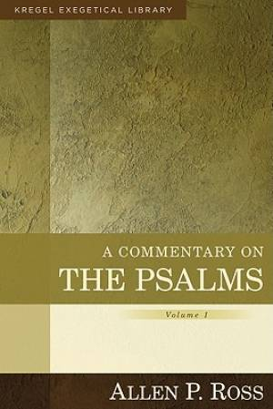 Commentary On The Psalms 1