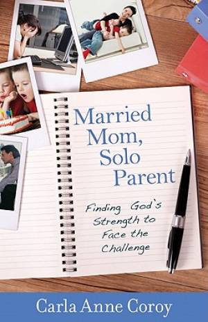 Married Mom Solo Parent Pb