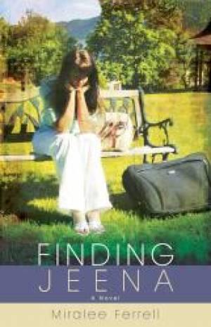 Finding Jeena Pb