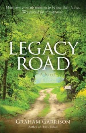 Legacy Road Pb