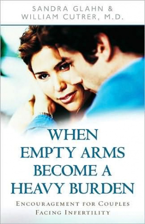 When Empty Arms Become A Heavy Burden Pb