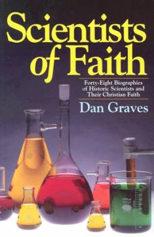 Scientists Of Faith Pb