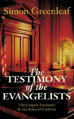 Testimony Of The Evangelists Pb