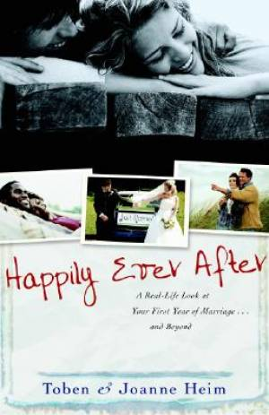 Happily Ever After Pb