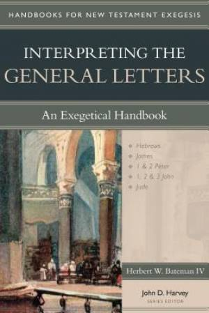 Interpreting The General Letters