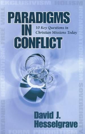 Paradigms In Conflict Pb