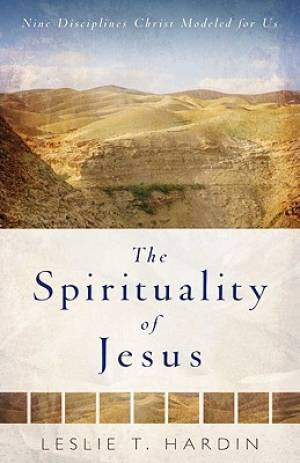 Spirituality Of Jesus The