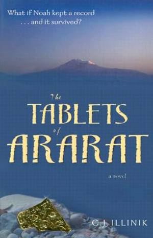 Tablets Of Ararat The Pb
