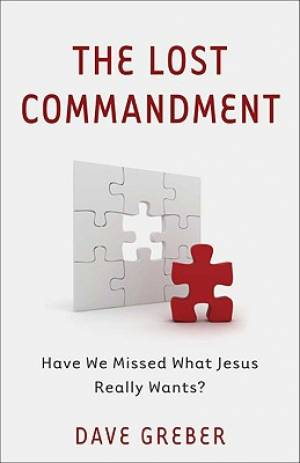 Lost Commandment The