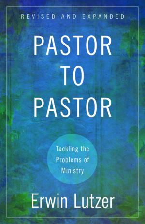 Pastor to Pastor PB