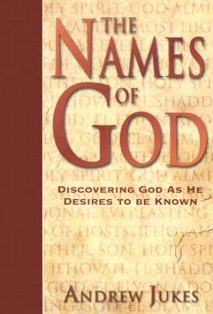 Names Of God The Pb