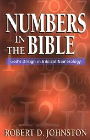 Numbers In The Bible Pb