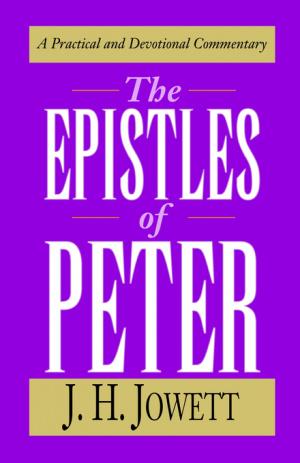 1 & 2 Peter :  Epistles