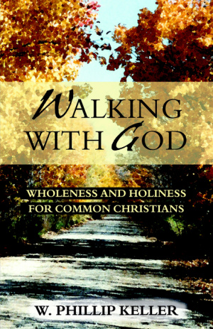 Walking With God Pb