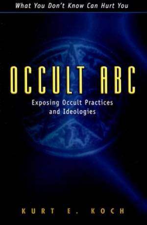 Occult Abc Pb