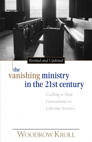 Vanishing Ministry in the 21st Century