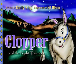 Clopper And The Night Travellers