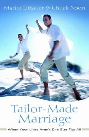 Tailor Made Marriage Pb
