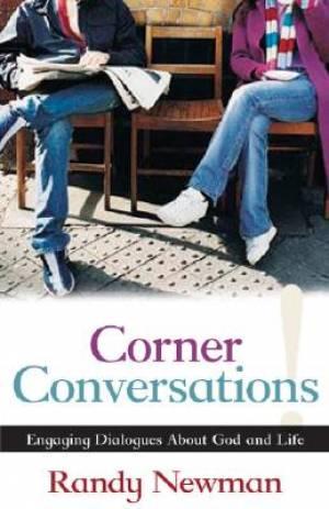 Corner Conversations Pb