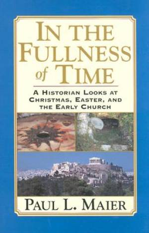 In The Fullness Of Time Hb