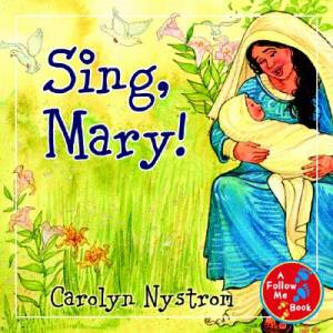 Sing, Mary! HB