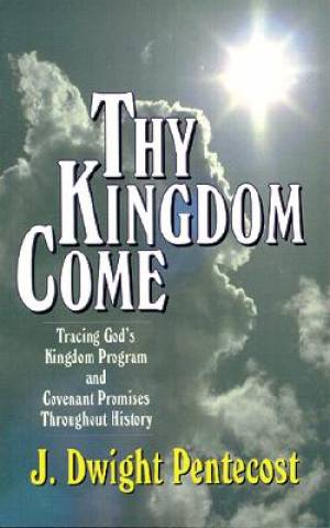 Thy Kingdom Come Pb