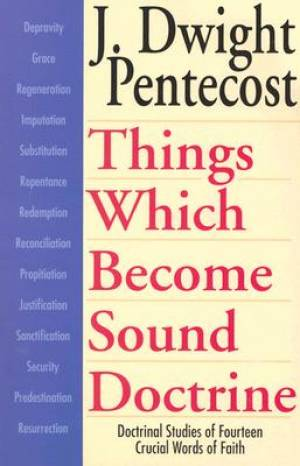 Things Which Become Sound Doctrine Pb