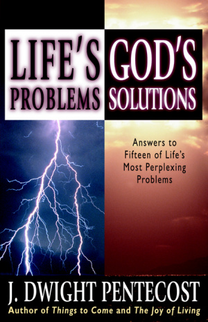 Lifes Problems Gods Solutions Pb