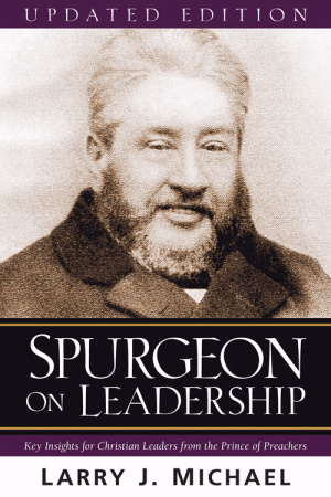 Spurgeon On Leadership 2nd Ed Pb