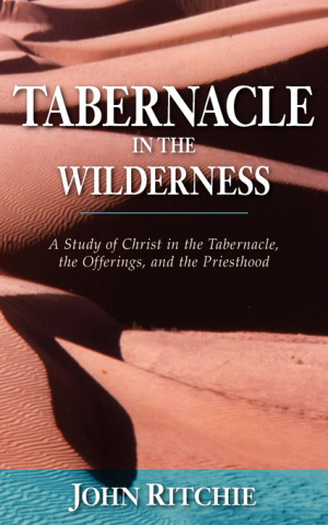 Tabernacle In The Wilderness Pb