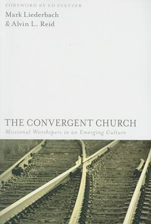 Convergent Church The