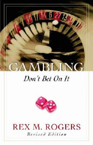 Gambling Dont Bet On It Pb