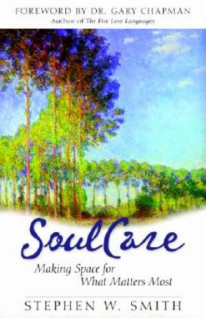 Embracing Soul Care Pb